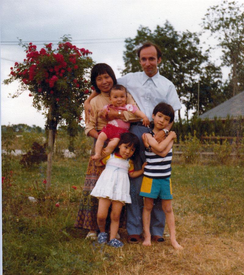 Bois Chatton 1979